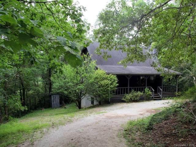 209 Pine Ridge Trail, Almond, NC 28771 (#3540743) :: Keller Williams South Park