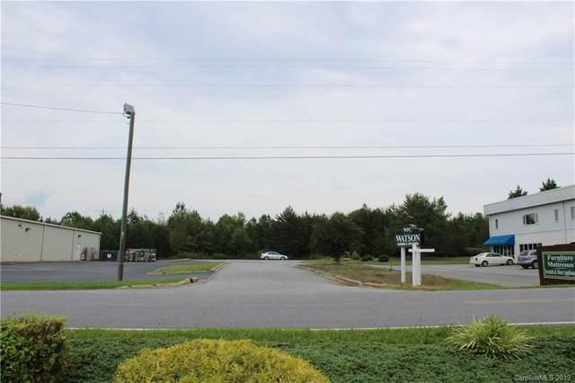 000 Shuford Drive, Columbus, NC 28722 (#3541235) :: Modern Mountain Real Estate