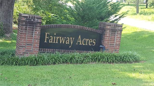 1131 Fairway Drive, Newton, NC 28658 (#3541477) :: Robert Greene Real Estate, Inc.