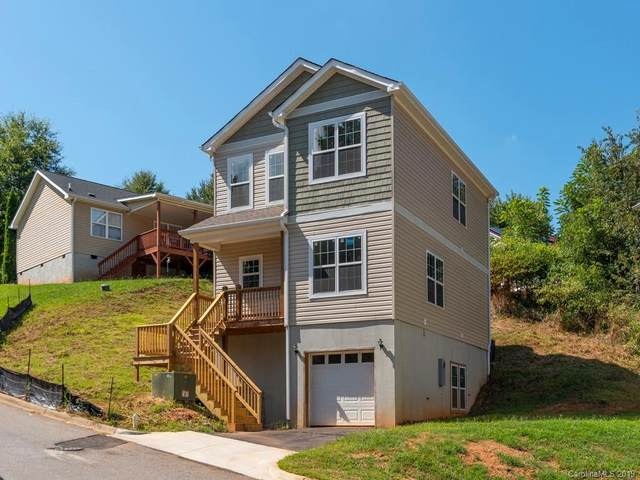 81 Kirby Road, Asheville, NC 28806 (#3541572) :: Ann Rudd Group