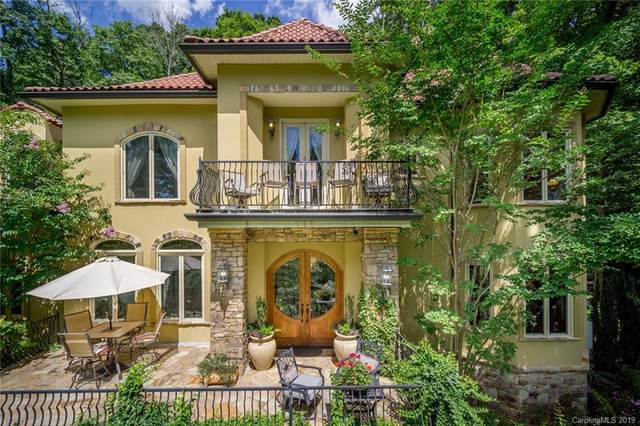 598 Old Toll Road, Asheville, NC 28804 (#3541577) :: High Performance Real Estate Advisors