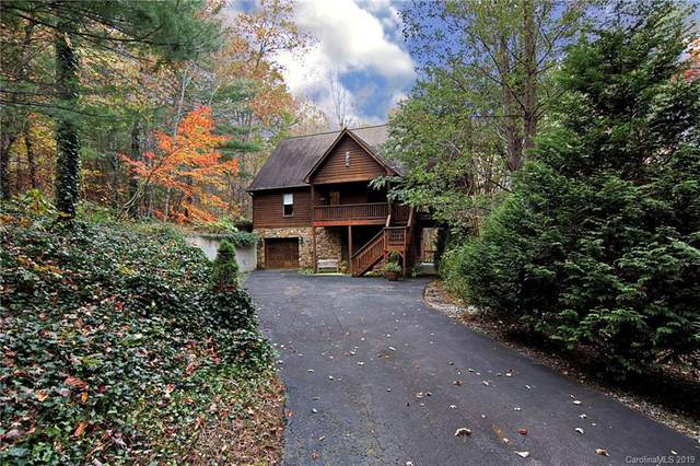 505 Claremont Drive, Flat Rock, NC 28731 (#3541670) :: MOVE Asheville Realty