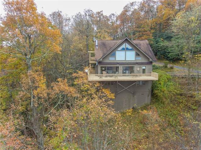 174 Linden Lane, Black Mountain, NC 28711 (#3542526) :: Rowena Patton's All-Star Powerhouse