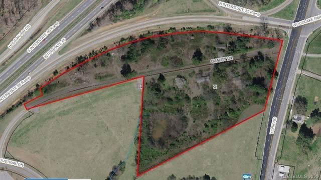 102 Quality Lane, Kings Mountain, NC 28086 (#3542838) :: Cloninger Properties