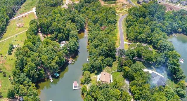 646 Sandbar Point #70, Lake Wylie, SC 29710 (#3542860) :: Robert Greene Real Estate, Inc.
