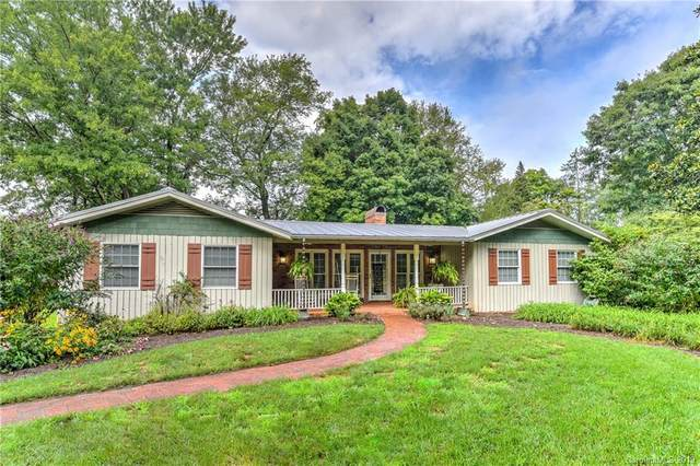 211 Pinner Road, Arden, NC 28704 (#3542899) :: Stephen Cooley Real Estate Group