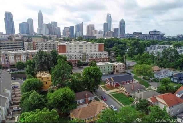 1010 Margaret Brown Street, Charlotte, NC 28202 (#3543050) :: High Performance Real Estate Advisors