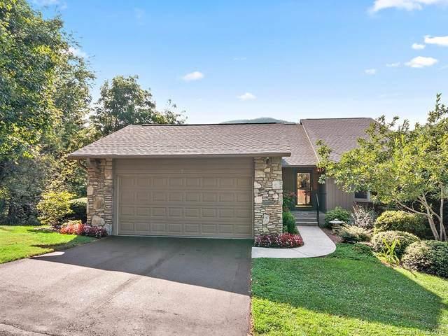 7 Ridgeview Drive, Asheville, NC 28804 (#3543255) :: Homes Charlotte