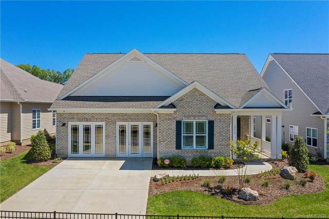 14012 Cameryn Elise Drive, Cornelius, NC 28031 (#3543673) :: High Performance Real Estate Advisors