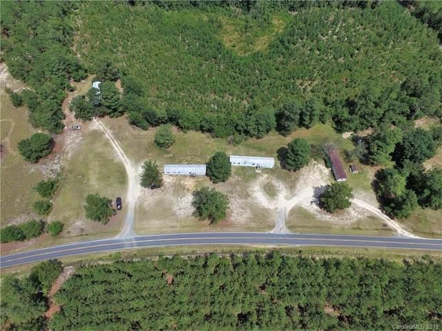 2880 Adams Road, Morven, NC 28119 (#3544039) :: LePage Johnson Realty Group, LLC