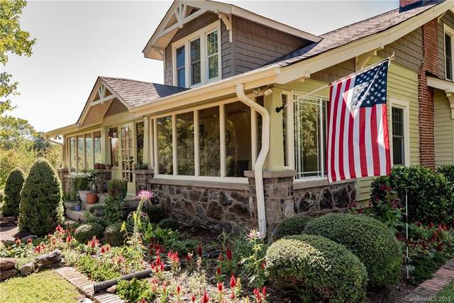 129 Wood Hollow Road, Taylorsville, NC 28681 (#3544085) :: Rinehart Realty