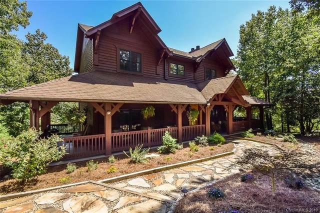 20 Turning Leaf Lane, Zirconia, NC 28790 (#3545032) :: MartinGroup Properties