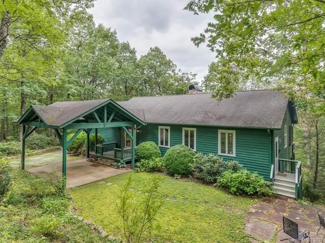2782 Bear Paw Ridge Road, Zirconia, NC 28790 (#3545093) :: Stephen Cooley Real Estate Group