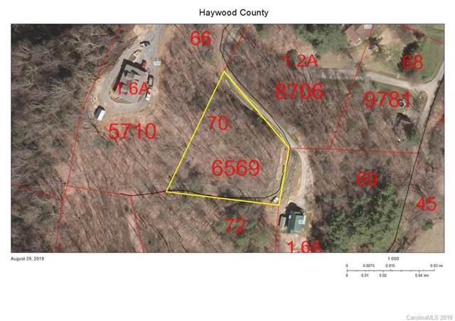 00 Lonesome Pines Road #70, Clyde, NC 28721 (#3545237) :: Premier Realty NC