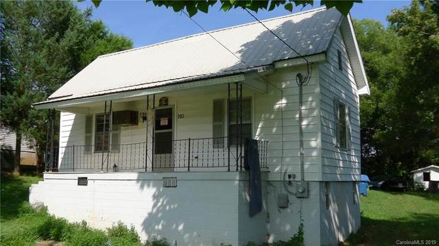203 Watt Street, Mocksville, NC 27028 (#3545311) :: LePage Johnson Realty Group, LLC