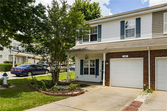 203 Tail Race Lane #6311, Fort Mill, SC 29715 (#3545328) :: Robert Greene Real Estate, Inc.