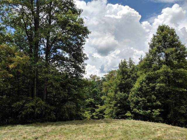 Lot T-3 18 Kalmia Lane T-3, Black Mountain, NC 28711 (#3545360) :: Exit Realty Vistas