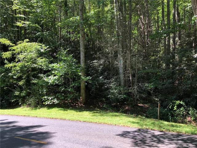 4.45 acres Fairview Forest Drive, Fairview, NC 28730 (#3545394) :: Keller Williams Professionals