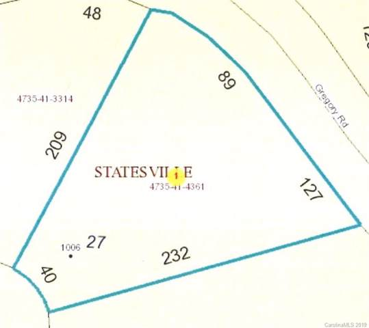 1006 Hempstead Place #27, Statesville, NC 28677 (#3545688) :: High Performance Real Estate Advisors