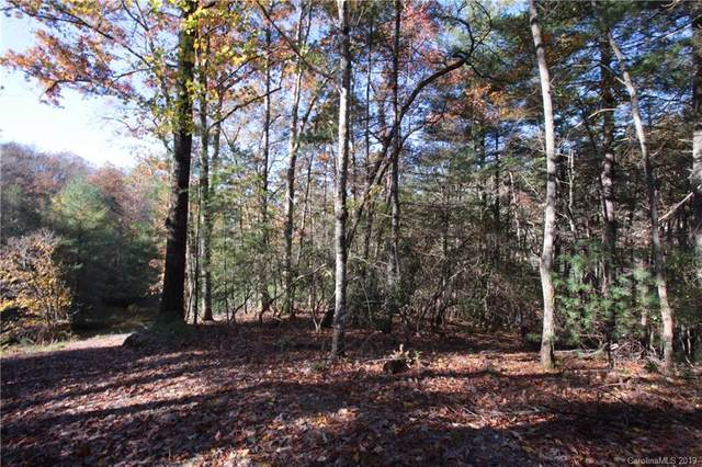 Lot 3 Whitaker Cove Road #3, Mills River, NC 28759 (#3545719) :: The Mitchell Team
