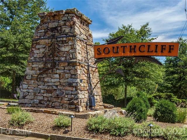 21 Wonderland Ridge Lane #608, Fairview, NC 28730 (#3545725) :: Odell Realty