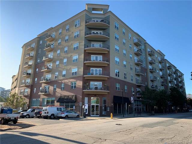 222 Glenwood Avenue #608, Raleigh, NC 27603 (#3545758) :: Cloninger Properties