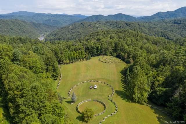 1056 Lothlorien Lane, Marshall, NC 28753 (#3546245) :: NC Mountain Brokers, LLC