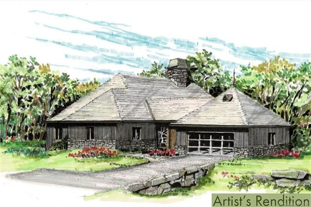 14 Starling Pass, Asheville, NC 28804 (#3546280) :: Mossy Oak Properties Land and Luxury
