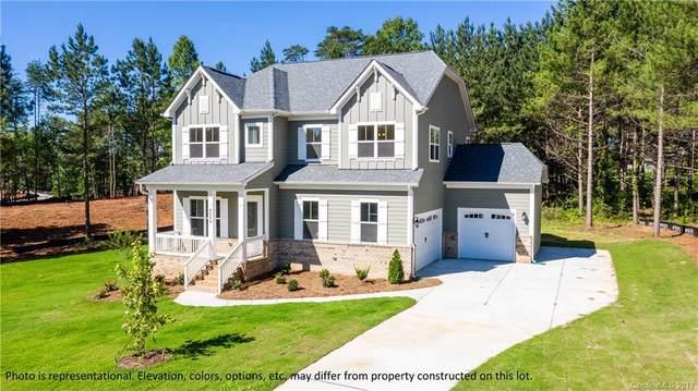 Lot 84 Killian Crossing Drive #84, Denver, NC 28037 (#3546341) :: LePage Johnson Realty Group, LLC