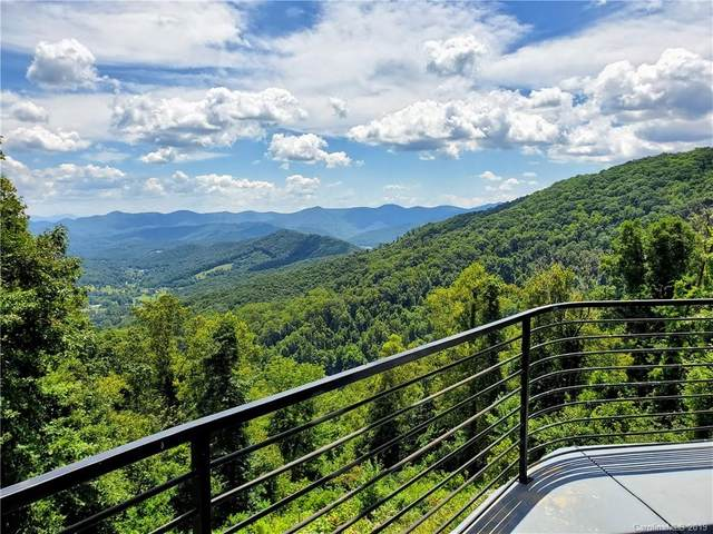 99999 Curtis Creek Road #5, Candler, NC 28715 (#3546417) :: Mossy Oak Properties Land and Luxury