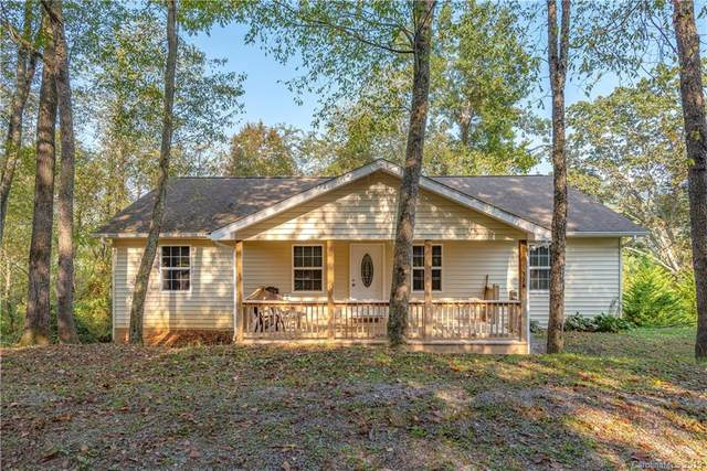 316 Maple Leaf Lane, Clyde, NC 28721 (#3547111) :: SearchCharlotte.com