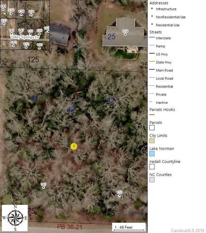 147 Valley Springs Drive, Olin, NC 28660 (#3547489) :: Carlyle Properties