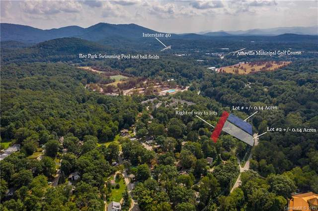 9999 Swannanoa River Road 23-26, Asheville, NC 28805 (#3547492) :: Keller Williams Professionals