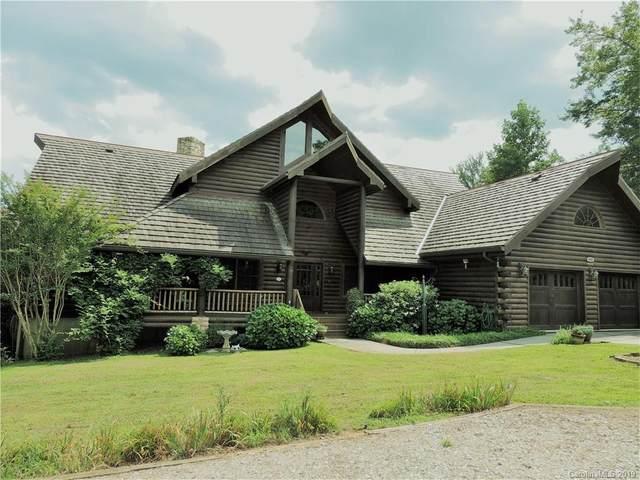 360 Nathan Mcdaniel Drive, Nebo, NC 28761 (#3547995) :: Scarlett Property Group