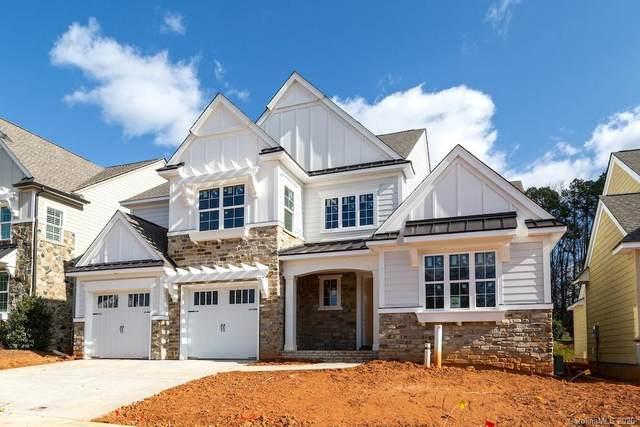 7027 Washam Park Drive, Cornelius, NC 28031 (#3548025) :: High Performance Real Estate Advisors