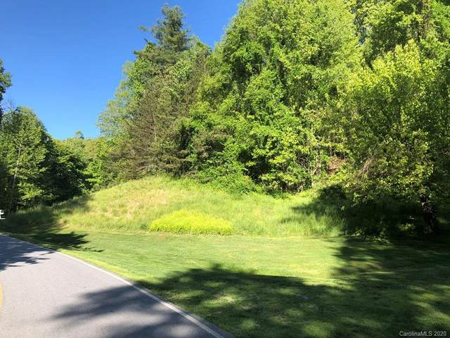 162 Chattooga Run 291R, Hendersonville, NC 28739 (#3549949) :: Carver Pressley, REALTORS®