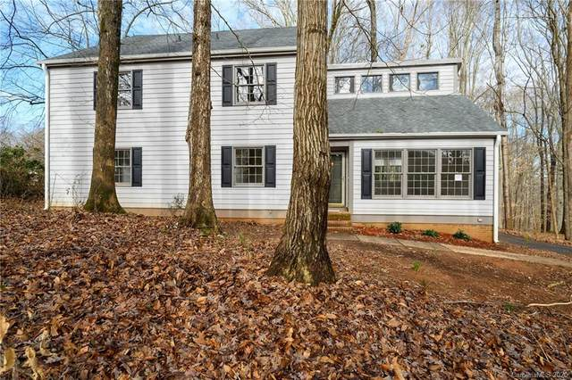 105 Prestwould Drive, Lewisville, NC 27023 (#3550161) :: Rinehart Realty