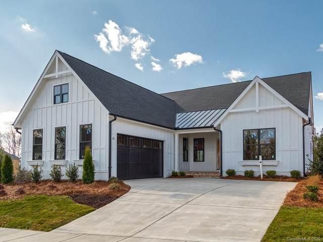7014 Washam Park Drive, Cornelius, NC 28031 (#3550605) :: High Performance Real Estate Advisors
