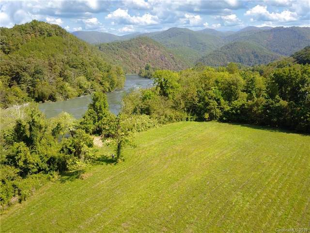 TBD Lower Shut In Road, Hot Springs, NC 28743 (#3550789) :: Cloninger Properties