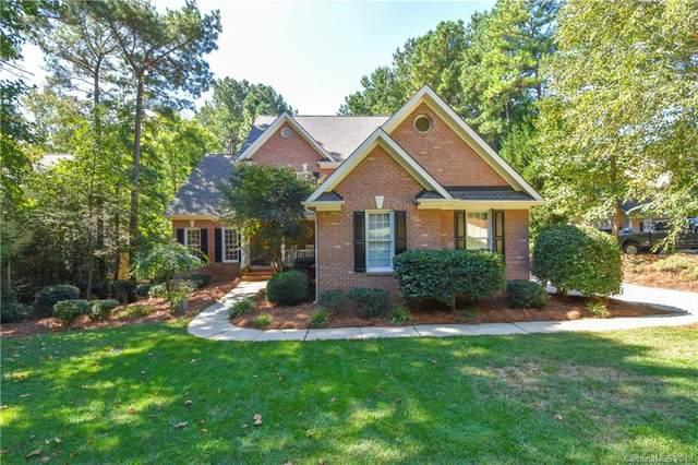 9181 Fair Oak Drive, Sherrills Ford, NC 28673 (#3551501) :: Cloninger Properties
