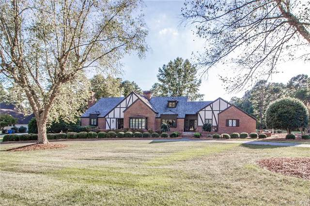 510 Saint Andrews Road, Statesville, NC 28625 (#3551776) :: Carlyle Properties