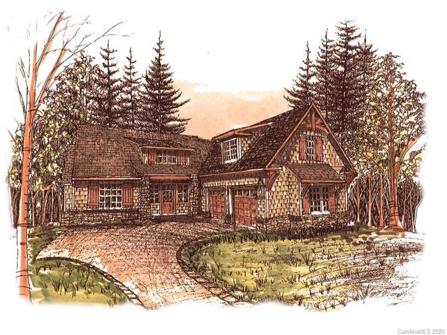 55 Orvis Stone Circle #829, Biltmore Lake, NC 28715 (#3551826) :: Keller Williams Biltmore Village