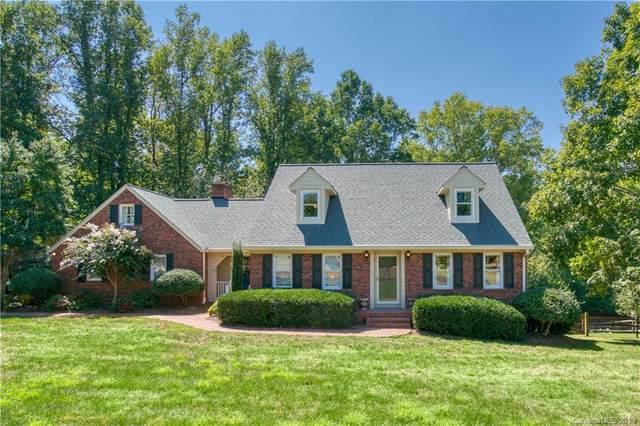 107 Canterbury Drive, Kings Mountain, NC 28086 (#3551875) :: Carolina Real Estate Experts