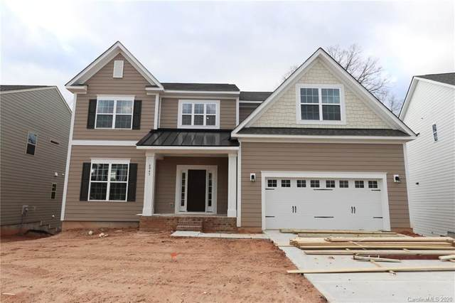 6045 Cloverdale Drive #34, Tega Cay, SC 29708 (#3551887) :: Stephen Cooley Real Estate Group