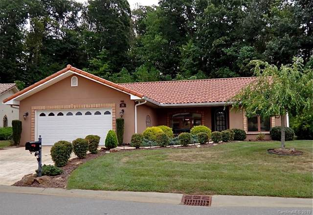 26 Ocaso Drive, Asheville, NC 28806 (#3552481) :: LePage Johnson Realty Group, LLC