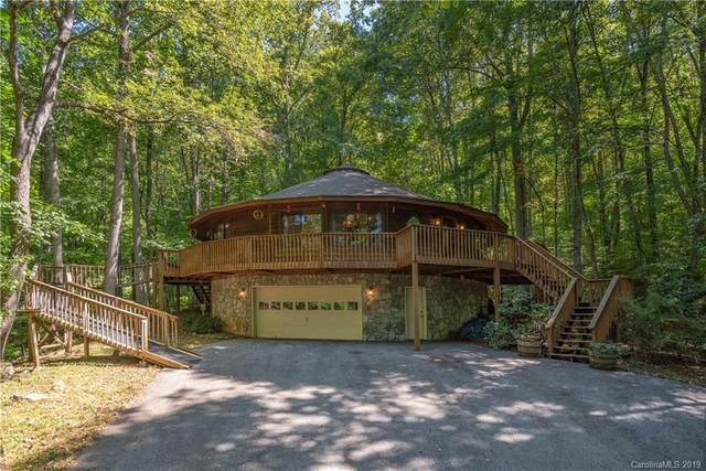 1119 Brandywine Road, Waynesville, NC 28786 (#3552949) :: Homes with Keeley | RE/MAX Executive