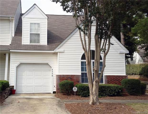 4550 Panther Place #2005, Charlotte, NC 28269 (#3553059) :: Premier Realty NC