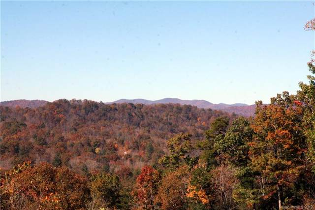 Lot 7 Kelly Mountain Road #7, Brevard, NC 28712 (#3553176) :: Mossy Oak Properties Land and Luxury