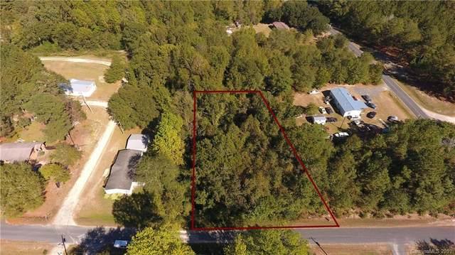 TBD Short Town Road, Morven, NC 28119 (#3553187) :: LePage Johnson Realty Group, LLC