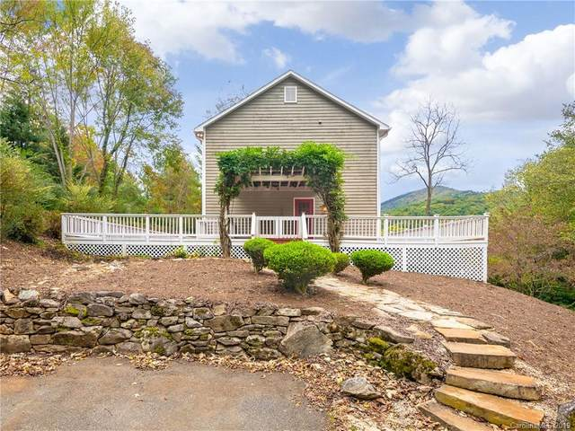 8 Pinecroft Place, Asheville, NC 28804 (#3553204) :: LePage Johnson Realty Group, LLC